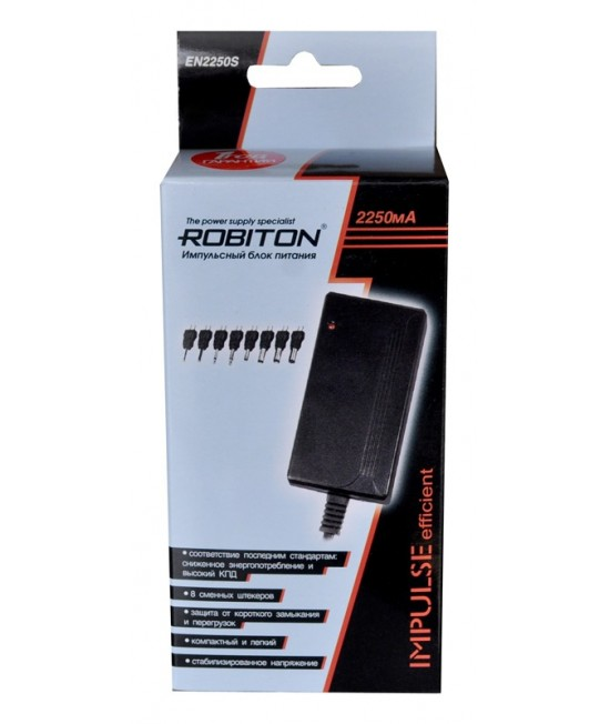 Robiton EN2250S 2250mA