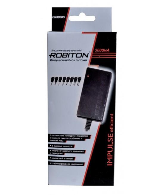 Robiton EN3000S 3000mA