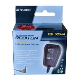 Robiton IB12-500S 500mA