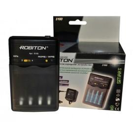 Зар. устройство Robiton Smart S100