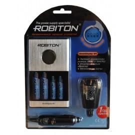 Зар. устройство Robiton SmartDisplay M1