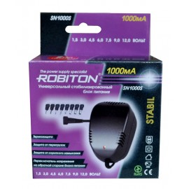 Robiton SN1000S 1000mA