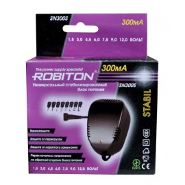 Robiton SN300S 300mA