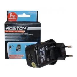 Robiton USB1000/TWIN 1000mA