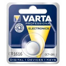 Varta CR1616 BL1 (6616)