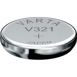 Varta V321 (SR616SW) (1/10/100)