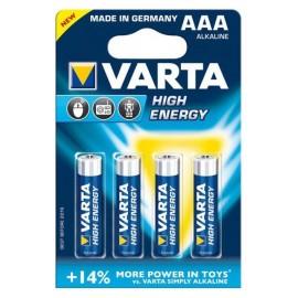 Varta LR03 BL4 High Energy (4903) (4/40/200)