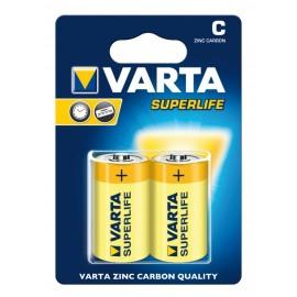 Varta R14 BL2 Superlife (2014)