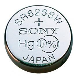 Sony 377 (SR626SW)