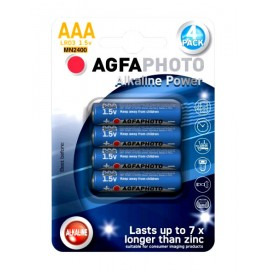AgfaPhoto LR03 BL4 (4/48)