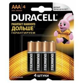 Duracell LR03 BL4