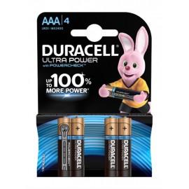 Duracell Ultra Power LR03 BL4 (4/40)