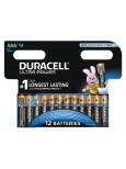 Duracell Ultra Power LR03 BL12