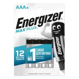 Energizer LR03 BL4 Max Plus (4/48)