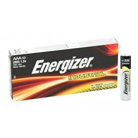 Energizer LR03 Industrial Box 10 (10/60/120)