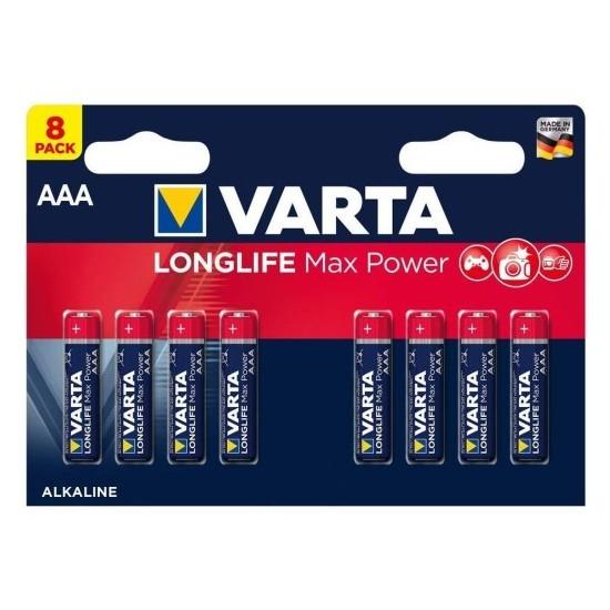 Varta LR03 BL8 Max Tech (4703) (8/160)