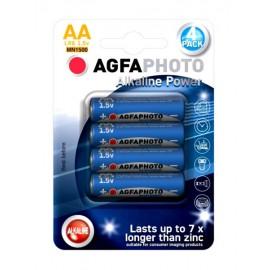 AgfaPhoto LR6 BL4 (4/48)