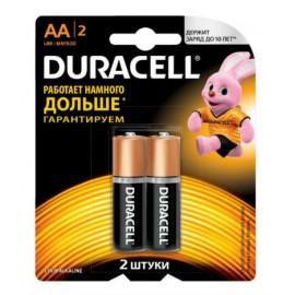 Duracell LR6 BL2 (2/24/96)
