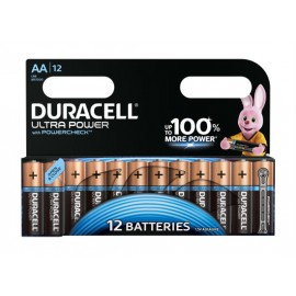 Duracell Ultra Power LR6 BL12
