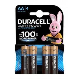Duracell Ultra Power LR6 BL4 (4/80)