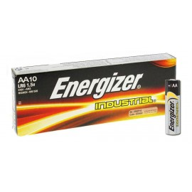 Energizer LR6 Industrial Box 10