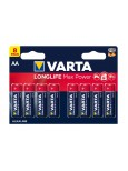 Varta LR6 BL8 Max Tech (4706) (8/160)