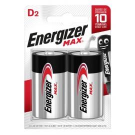 Energizer LR20 BL2 (2/12)