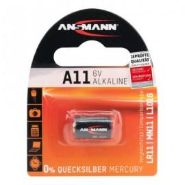Ansmann A11 6V BL1 (1/10)