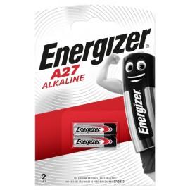 Energizer A27 12V BL2 (2/20/200)