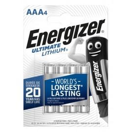 Energizer FR03 BL4 Lithium (4/48)
