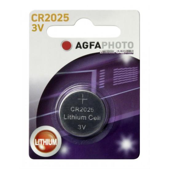 AgfaPhoto CR2025 BL1