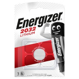 Energizer CR2032 BL1 (1/10/140)