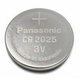 Panasonic CR2025 (5/100)