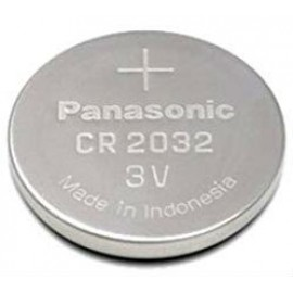 Panasonic CR2032 (5/100)