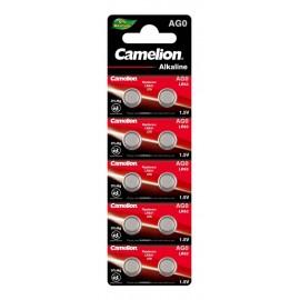 Camelion G0 (379/521) BL10 (10/100)