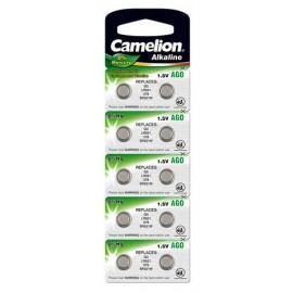 Camelion G0 (379/521) BL10