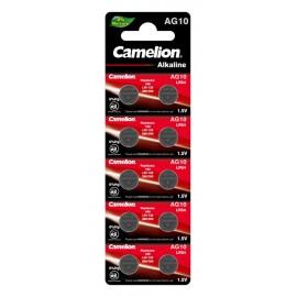 Camelion G10 (389/1130) BL10 (10/100)