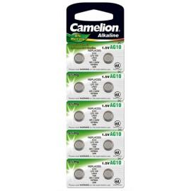 Camelion G10 (389/1130) BL10