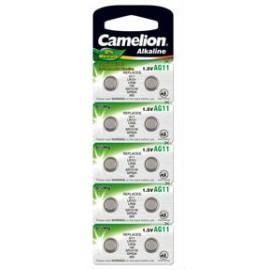 Camelion G11 (362/721) BL10