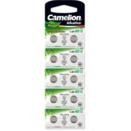 Camelion G12 (386/43) BL10