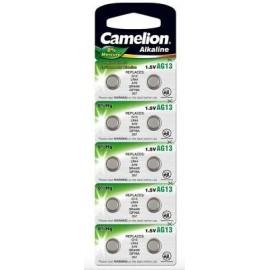 Camelion G13 (357/44) BL10