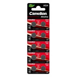 Camelion G4 (377/626) BL10 (10/100)