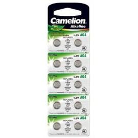Camelion G4 (377/626) BL10
