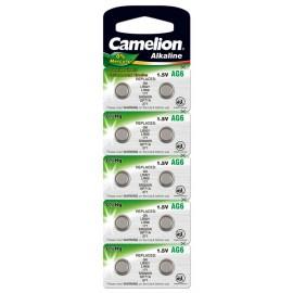 Camelion G6 (370/920) BL10