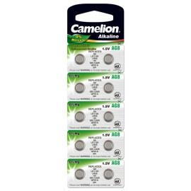 Camelion G8 (391/1120) BL10