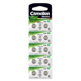 Camelion G9 (394/936) BL10