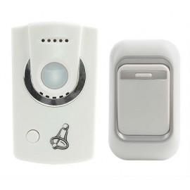 Беспроводной звонок DoorBell RIO-220V Garin
