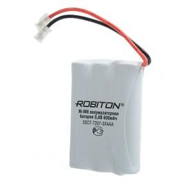 Robiton T207 (3xAAA) 550mAh 3.6V BL1