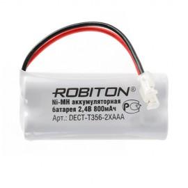 Robiton T356 (2xAAA) 800mAh 2.4V BL1