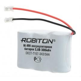 Robiton T157 (3x2/3AA) 300mAh 3.6V BL1
